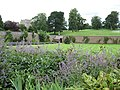 Walled garden at Raby Castle - geograph.org.uk - 1403797.jpg