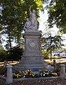 Waltrop Monument 25 Wilhelm-Mahnmal Hochstr 2019-09-21.jpg