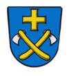 Coat of arms of Adelsried