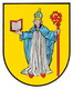 Coat of arms of Ottersheim