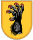 Coat of arms of Syke