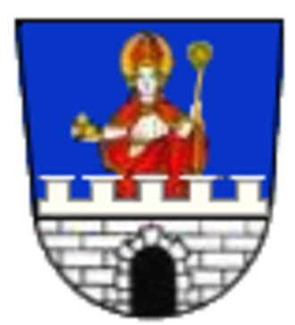 Weiding, Schwandorf - Image: Wappen Weiding (Landkreis Schwandorf)