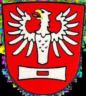 Adelzhausen - Image: Wappen von Adelzhausen