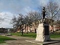 War Memorial, Queen's Gardens - geograph.org.uk - 676082.jpg