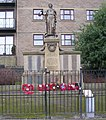 War Memorial - Stone Hall Road - geograph.org.uk - 639318.jpg