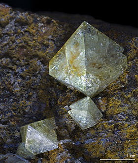 Wardite, Rapid Creek, Yukon, Canada