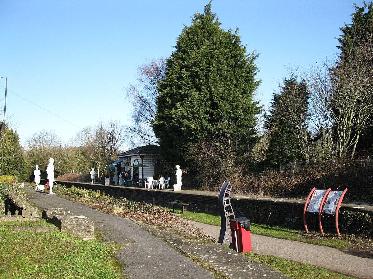 Warmley Railway Station Wikipedia