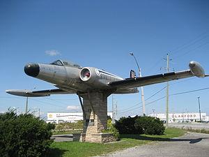 Canadian Warplane Heritage Museum - Image: Warplane Heritage D