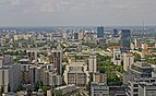 Warsaw 07-13 img30 View from Palace of Culture and Science.jpg