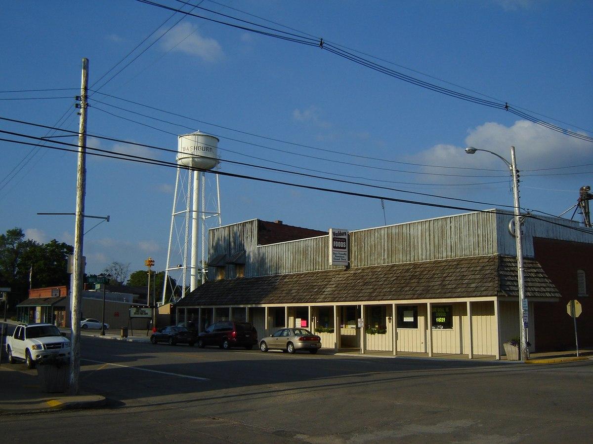 Washburn, IL