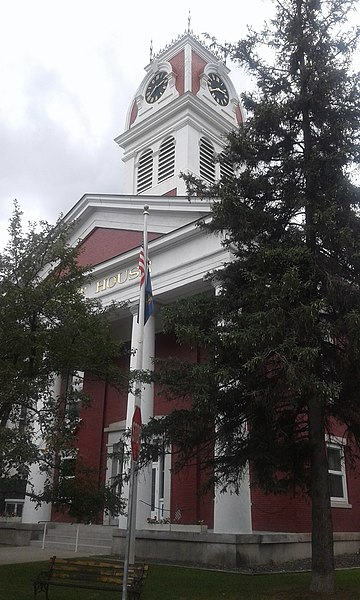 File:Washington County Courthouse State and Elm Streets Montpelier VT July 2016.jpg