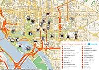 Washington DC printable tourist attractions map.jpg