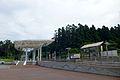 WeSPa-Tsubakiyama Station building-Aug2012.jpg