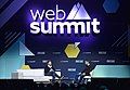 Web Summit 2018 - Sportstrade - Day 1, November 6 DG1 1765 (30807936047).jpg