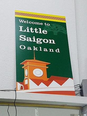 Little Saigon - Welcome to Little Saigon Oakland at Kim Viet Jewelry
