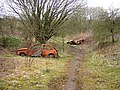 Well Rotted Cars - geograph.org.uk - 156714.jpg