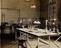 Wellcome Tropical Research Laboratories, Khartoum; laborator Wellcome V0029340.jpg