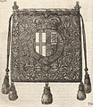 Wenceslas Hollar - Bag of the seal of the Garter (State 2).jpg