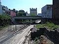 West Side NYCRR 38 St singletrack jeh.jpg