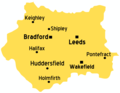 West Yorkshire map.png