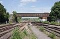 Westbury railway station MMB 40.jpg