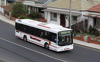 CDC Melbourne