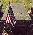 White (Samuel, Sr.), Oak Spring Cemetery, 2015-09-17, 01.jpg