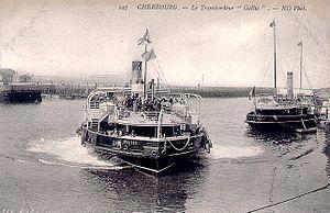 Bildergebnis für ss gallic 1894