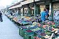 Wien-Mariahilf, der Naschmarkt-4.JPG