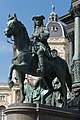 Wien Museumsplatz Maria Theresien Denkmal Khevenhüller vrr.jpg