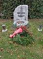 Wiener Zentralfriedhof - Gruppe 14 C - Heinz Nittel.jpg