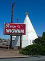 Wigwam Motel, Holbrook, Arizona 01.jpg