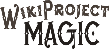 WikiProject Magic - banner v.2.png