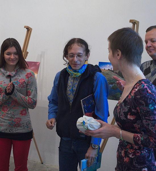 File:Wiki Loves Earth 2015 awards in Ukraine Ilya 48.jpg