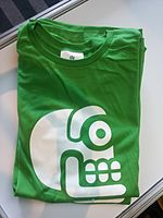 Wikimania 2015-Wednesday-Shirt for participant.jpg