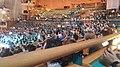 Wikimania 2019, Closing Ceremony 09.jpg