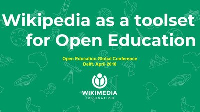 Wikipedia as a toolset for Open Education publish.pdf