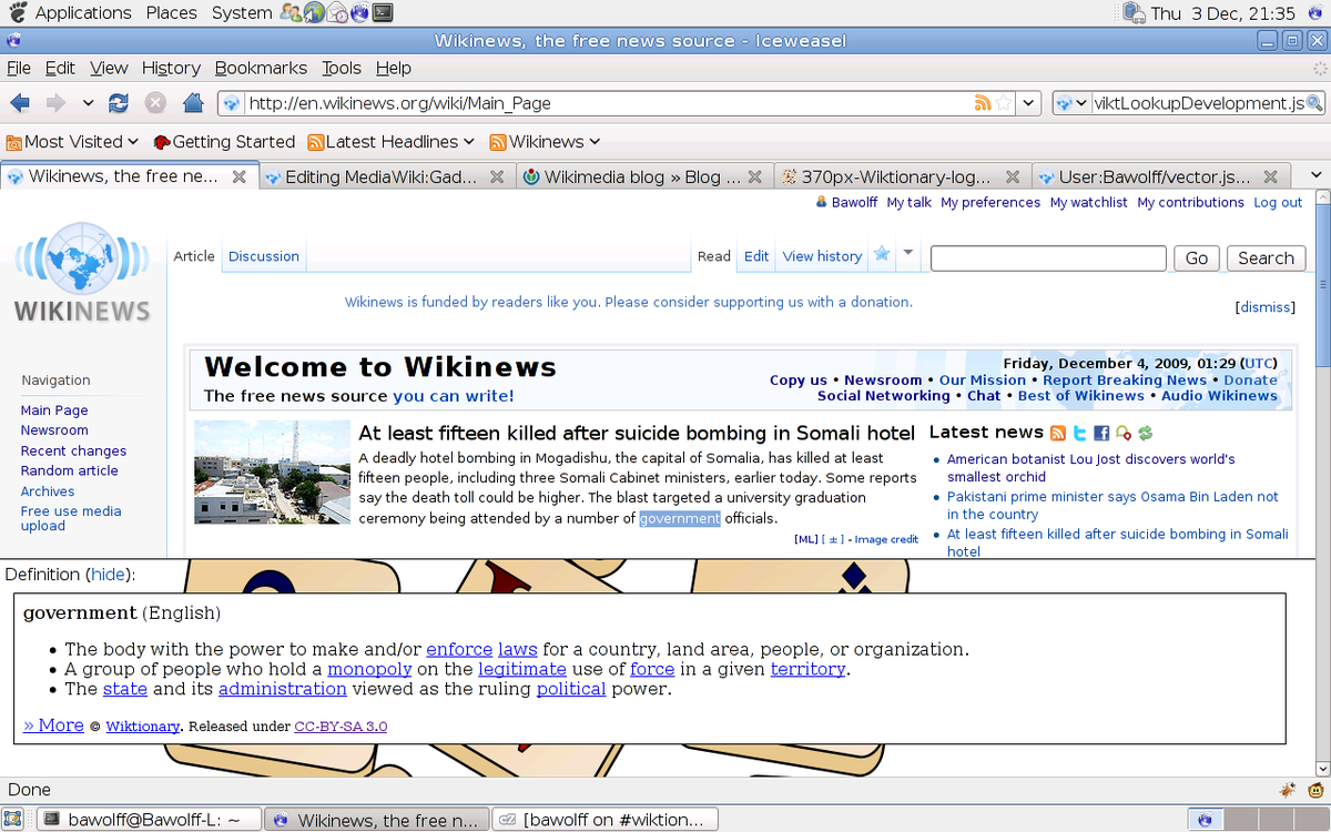 wiktionary/look up tool - meta