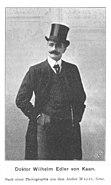 Wilhelm Kaan 1903 Mayer