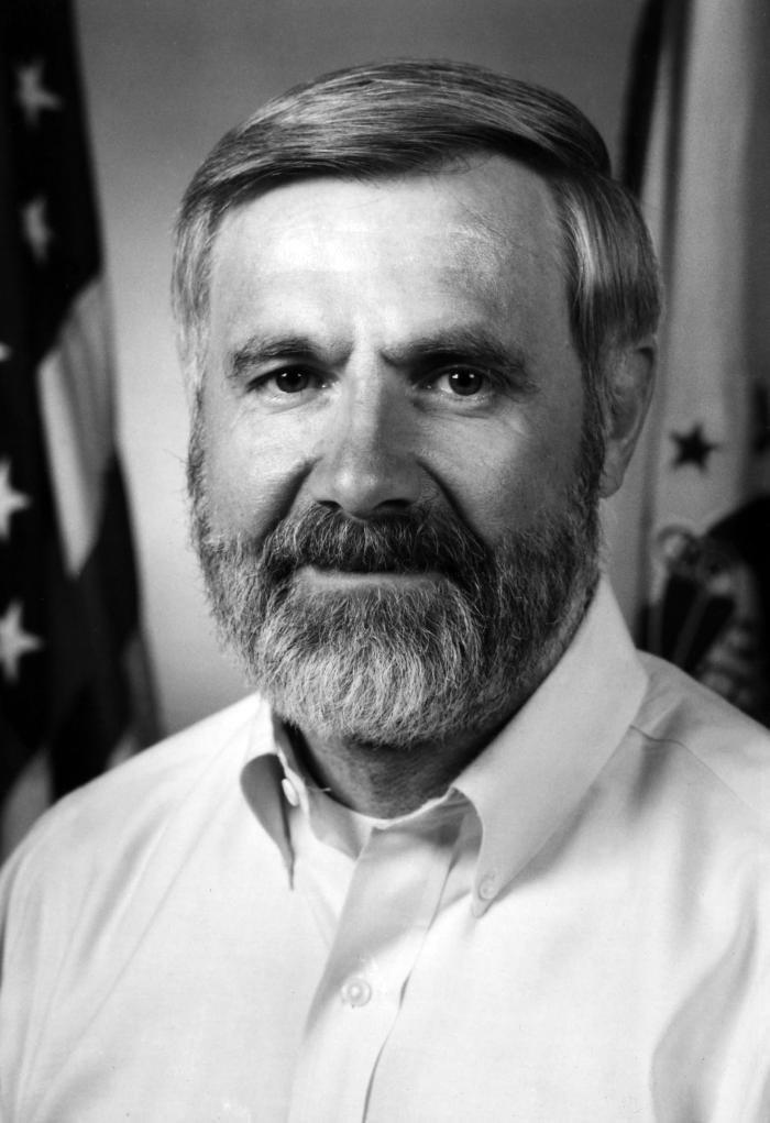 William H. Foege