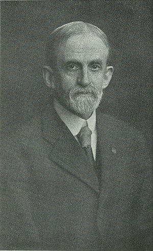 William I. Fletcher - William Isaac Fletcher