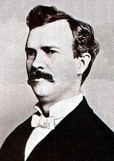 William Seward Burroughs I American businessman