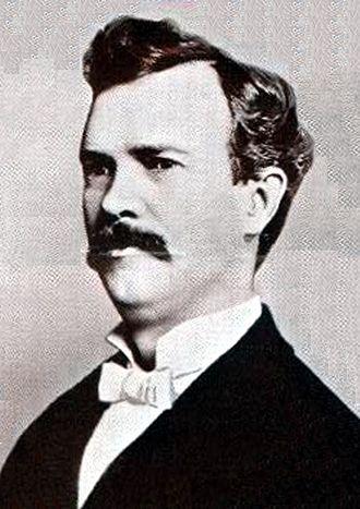 William Seward Burroughs I - William S. Burroughs.