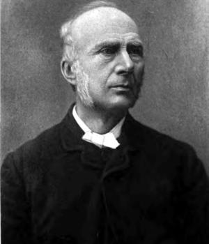 William Tuckwell - William Tuckwell in 1905