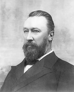 William Lyne Australian politician