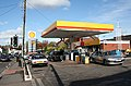 Williton, Shell petrol station - geograph.org.uk - 1551372.jpg