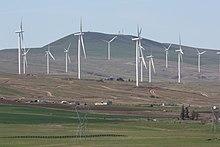 Windy Point/Windy Flats - Wikipedia