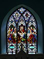 Window at Ystrad Fflur Church, Ceredigion - geograph.org.uk - 1982414.jpg
