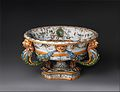 Wine cooler with A Pageant Battle with Elephants MET DP316535.jpg