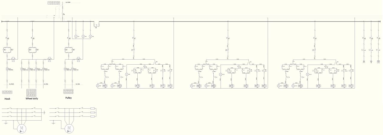 file wiring diagram of the gantry crane jpg file wiring diagram of the gantry crane jpg